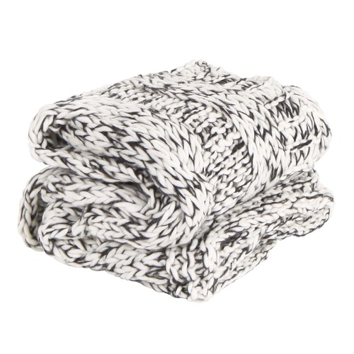 Collective Sol Chunky Claudette Knitted Blanket