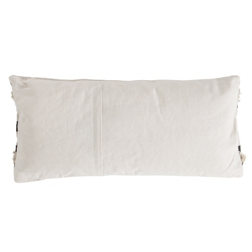 Collective Sol Picasso Tufted Cotton Breakfast Cushion