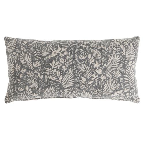 Long Lola Summer Vintage Printed Cotton Cushion