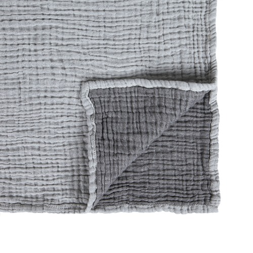 Collective Sol Ivy Baby Cotton Blanket