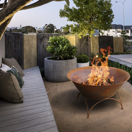 Collective Sol Extra Large Arizona Fire Pit