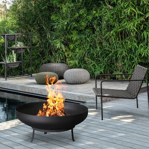 Collective Sol Large Atacama Fire Pit