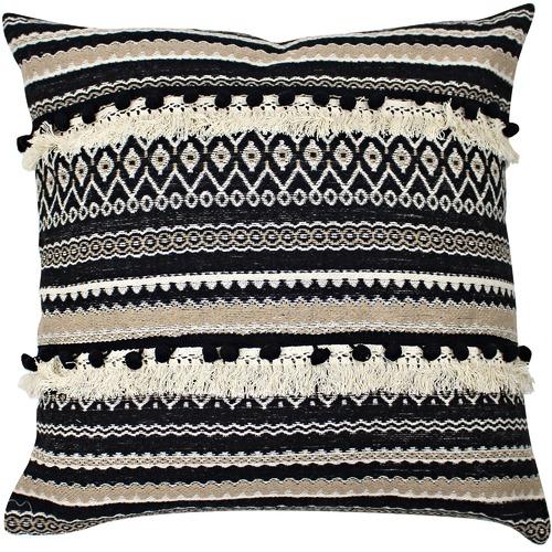 Odyssey Living Zahara Boho Cushion