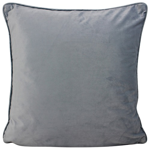 Odyssey Living Greta Quilted Velvet Cushion
