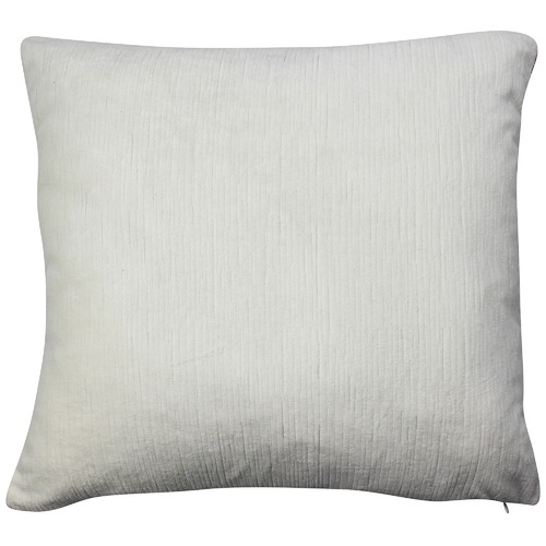 Odyssey Living Amelia Square Velvet Cushion
