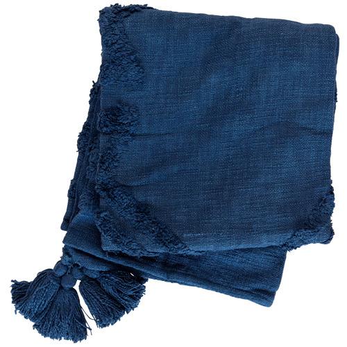 Sunday Homewares Jaipur Cotton Throw