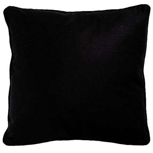 Sunday Homewares Harper The Owl Artist Lab Cotton-Blend Cushion