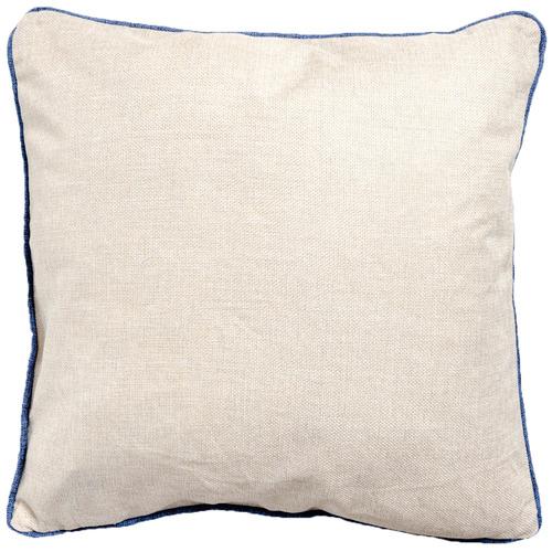 Sunday Homewares Stone Stack Artist Lab Cotton-Blend Cushion