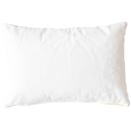 Sunday Homewares Fringed Kaia Cotton Cushion