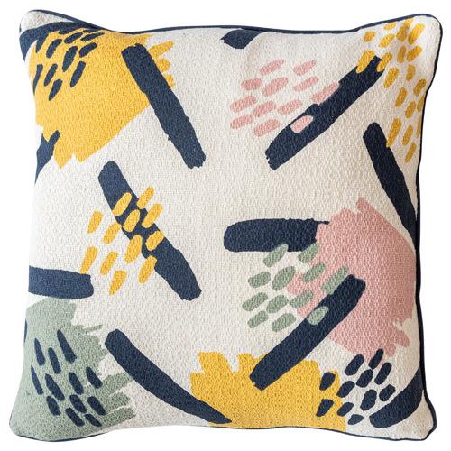 Sunday Homewares Aarav Cotton Cushion