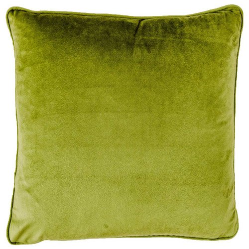 Sunday Homewares Plinius 50cm Velvet Cushion
