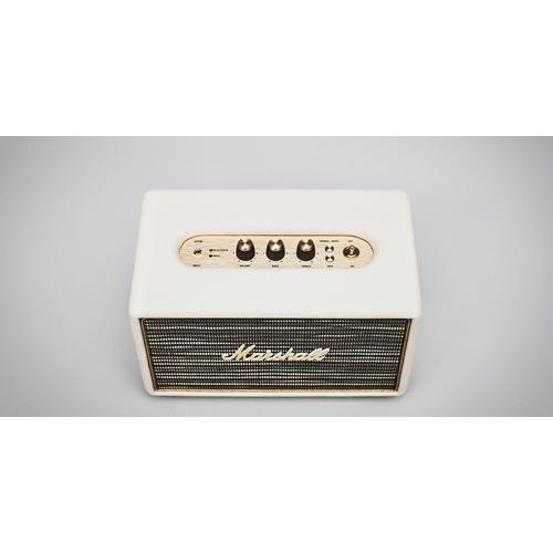 Marshall Cream Marshall Active Bluetooth Speaker