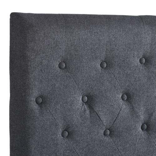 Radisson Home Paddington Upholstered Queen Bedhead