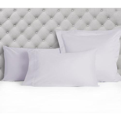Radisson Home Hem Stitched 1200TC Egyptian Cotton Standard Pillowcases
