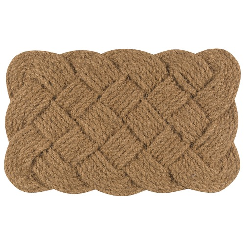 Coir Rope Doormat Temple Amp Webster