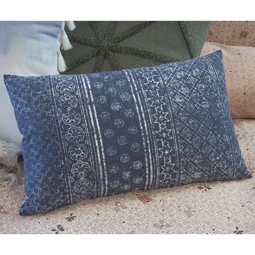 Jamie Durie By Ardor Batik Breakfast Cotton Cushion