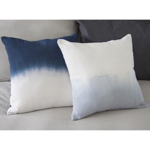Nui Tassel Cotton Decorative Cushion