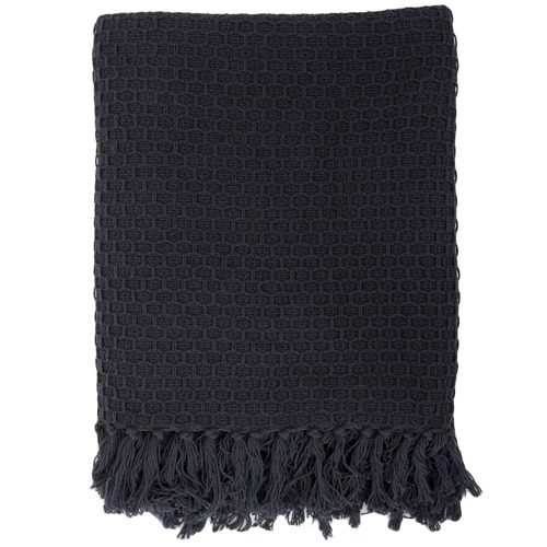 Jamie Durie By Ardor Nouvel Cotton Throw
