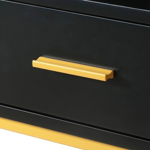 Penguin Bedding Gold Portofino Luxe Bedside Drawer