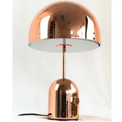 Industrialdesign Tom Dixon Replica Bell Table Lamp