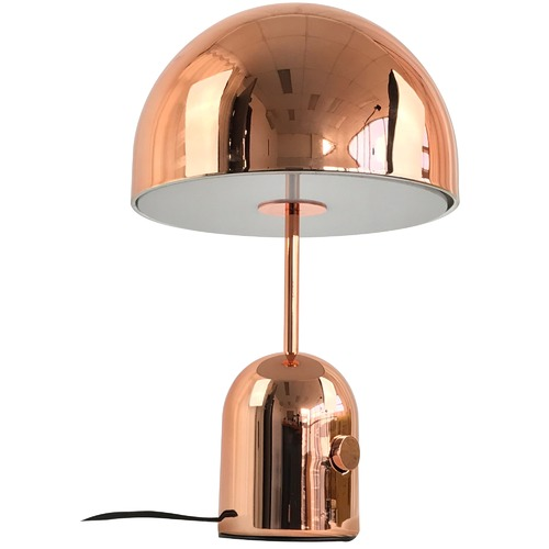 Tom Dixon Replica Bell Table Lamp Temple Webster
