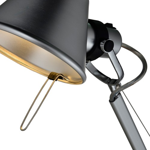 Industrialdesign Tolomeo Replica 2 Arm Desk Lamp Amp Reviews