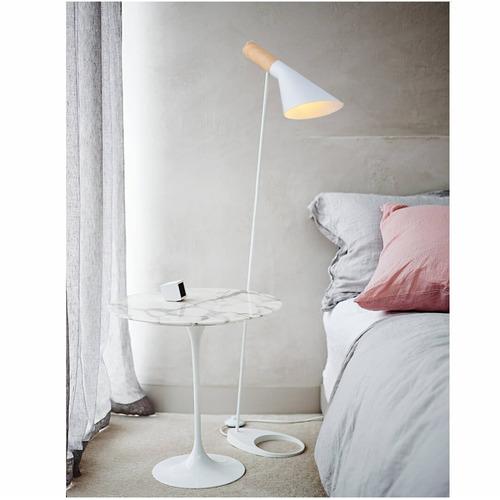 Industrial Design Replica Arne Jacobsen AJ Floor Lamp