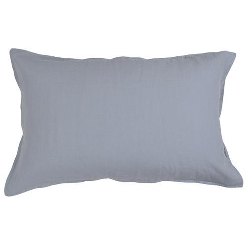 In the Sac Cloud Linen Standard Pillowcases