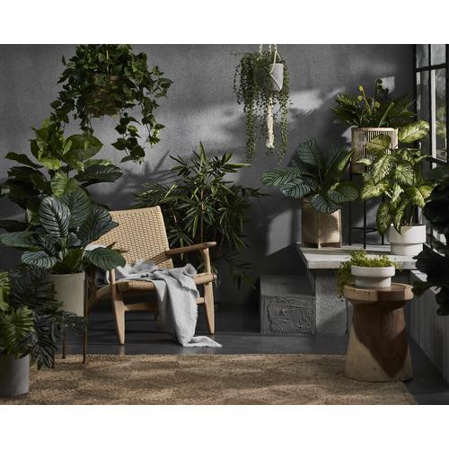 Artisan Homewares 2 Piece Nordic Pot Planters Set