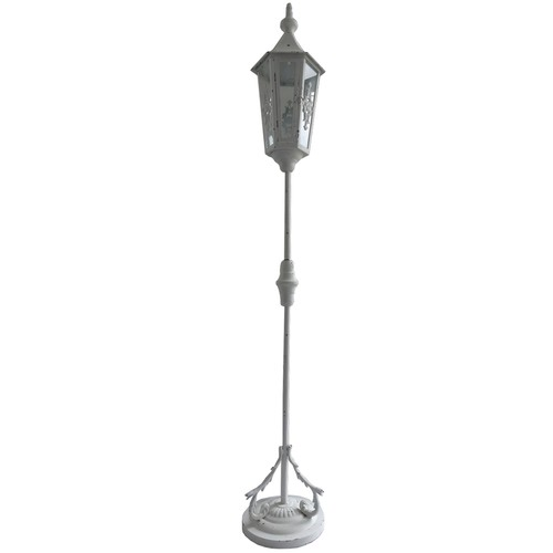 High ST. French Chic Candle Lamplight