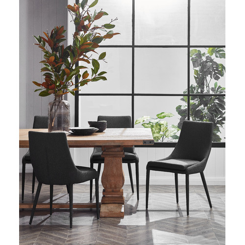 High ST. 120 cm Faux Potted Fiddle Leaf Fig Tree