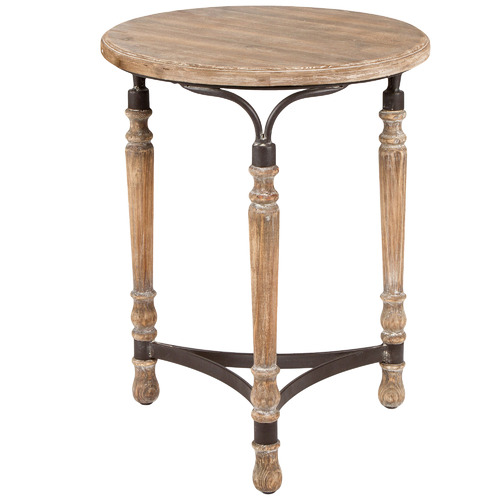 High ST. Galleria Side Table