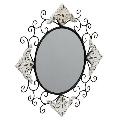 Circolo Fleur Wall Mirror