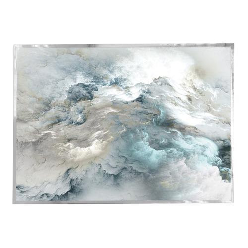 Iconiko Wild Yonder Framed Print