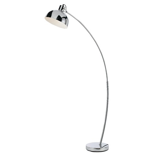 Spectra Lighting Olympus Metal Floor Lamp