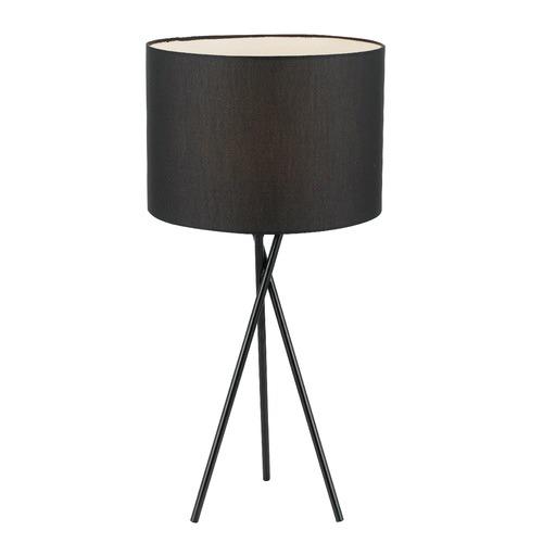 Spectra Lighting Rameno Metal Tripod Table Lamp
