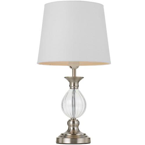 Spectra Lighting Korunka Glass Table Lamp