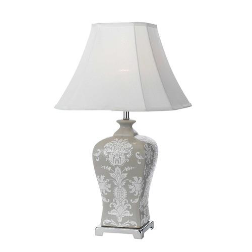 Spectra Lighting Catherine Ceramic Table Lamp