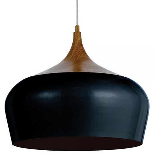 Telbix 46cm Polk Modern Pendant Light
