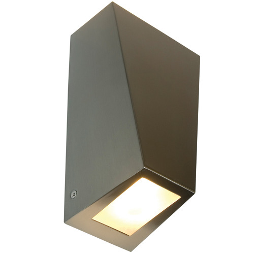 Spectra Lighting Conley Stainless Steel Wall Light