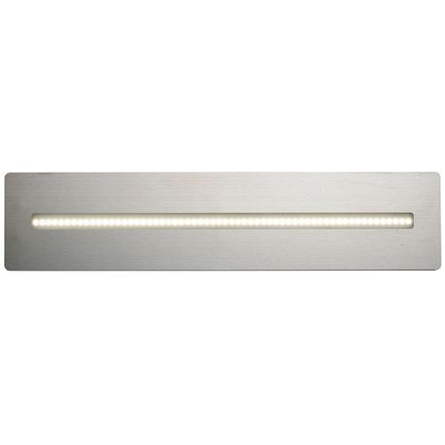 Silver Esta Wall Light