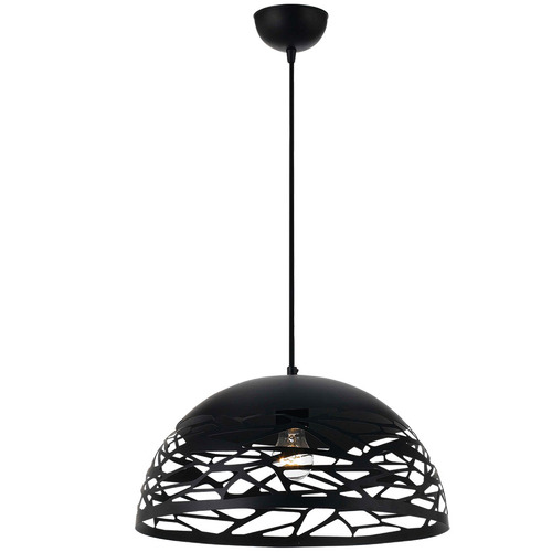 Spectra Lighting Farina Metal Pendant Light