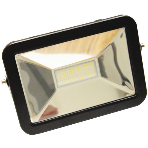 Telbix Black Neo LED Floodlight