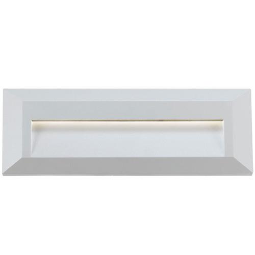 Telbix Prima Rectangular Outdoor Wall Light