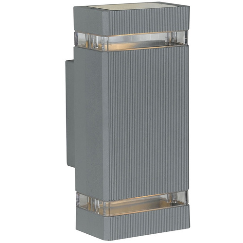 Spectra Lighting Roland Up/Down Outdoor Wall Light