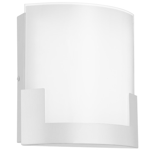 Spectra Lighting Small Solita Glass Wall Sconce