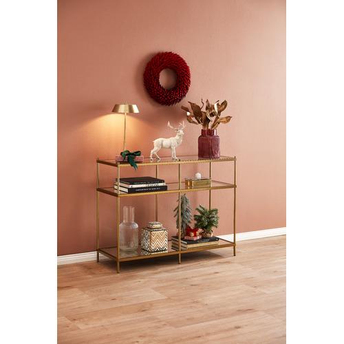Spectra Lighting Zvonek Metal Table Lamp
