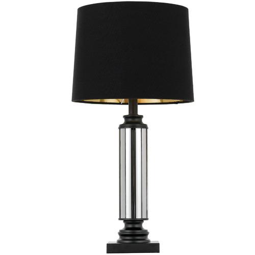 Spectra Lighting Dorcel Glass Table Lamp