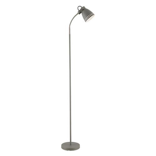 Spectra Lighting Alpha Metal Floor Lamp
