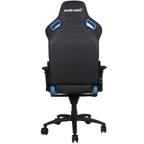 Aerocool Anda Accelerate Premium Faux Leather Gaming Chair